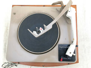Garrard Autoslim Record Player / Turntable