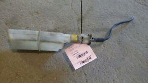 Coolant Reservoir 4 Cylinder Fits 03-08 TIBURON 173380