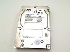 """GENUINE HP 300GB SAS 15K 3.5"""" HDD 581312-001 623389-001 NO TRAY"""