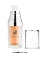 E.L.F. ELF illuminating face Primer - Radiant Glow  ( 14ML) ! 100% Authentic!