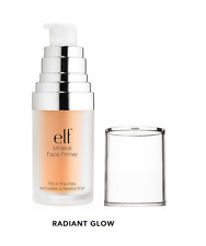E.L.F. ELF illuminating face Primer - Radiant Glow  ( 14ML) ! 100% Authentic!