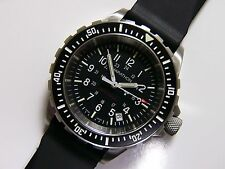 42mm Marathon TSAR STERILE Watch - Swiss Made 300m Diver - New w/ 2 yr warranty!
