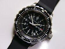 Marathon TSAR Military Dive Watch NGM - Swiss 300m - New w/ 2-yr warranty 42mm!