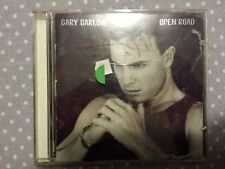 BARLOW GARY - OPEN ROAD. CD