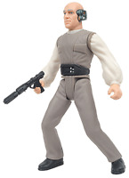 Star Wars Power of The Force Freeze Frame Lobot Action Figure