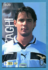 Cards-Figurina/Stickers TOP CALCIO 2000 MUNDI CARDS n. 169 - INZAGHI - LAZIO