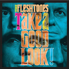FREE US SHIP. on ANY 2 CDs! USED,MINT CD The Fleshtones: Take a Good Look