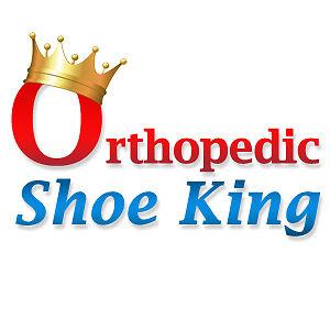 Orthopedic Shoe King