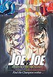 JOE VS JOE COLLECTION 2 : The Final Rounds (DVD, 2008)BNISW