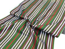 Uzbek traditional 100% cotton fabric by the meters, width 53 cm 20 inch, Bekasam