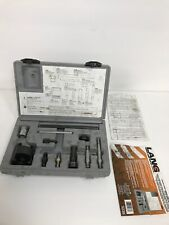 Lang Tools 5238 Master Power Steering Pulley Remover And Installer Kit