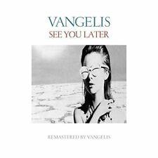 Vangelis - See You Later [CD]