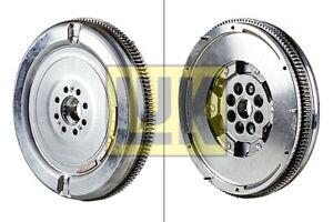 LuK Dual Mass Flywheel 415 0271 10 fits Volkswagen Transporter 2.5 TDI (T5) 9...