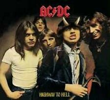 "AC/DC ""HIGHWAY TO HELL"" CD LIMITED EDITION FAN BOX NEU"