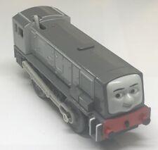 Tomy Trackmaster Motorized Thomas & Friends Tank Train Engine Dennis 2005.