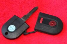 G60 Schlüssel Rohling m. Abdeckkappe 191.837.202B g60 Corrado Passat g60 syncro