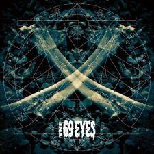 69 Eyes - X [CD]