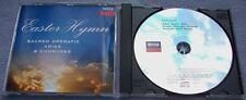EASTER  HYMN Sacred Operatic Arias and Choruses DECCA Germany CD BELLINI BERLIOZ