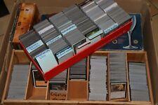 Magic ★ Lot 1000 cartes comm, unco, rares - Au choix - terrains offerts