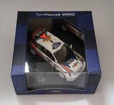 Skid SKM145 Ford Focus WRC Rallye Catalunya 2000 C.Sainz 1:43 Mint in Box LE