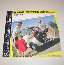 BMW Isetta, BMW 600, Goggomobil, Maico/Champion, Fuldamobil - 1955 - 1962!