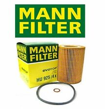 BMW Mann Oil Filter 6 Cylinder 11 42 7 512 300 Super Fast Shipping