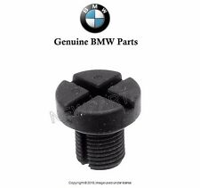 BMW E36 etc Plastic Bleed Screw with O-Ring for Cooling System Genuine