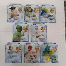 Hot Wheels Toy Story 4 Cars - Complete Set Of 8 Disney Pixar - NEW