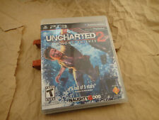 Uncharted 2 : Among Thieves (PlayStation 3) PS3