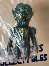 Skull Head Butt Invader-X  Monster Figure Vinyl Sofubi U.S.A. Seller