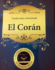 El Coran in Spanish Language