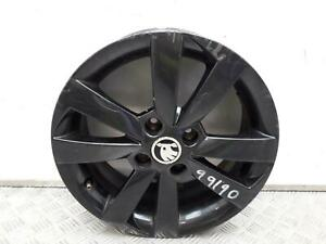 """2014 SKODA CITIGO MONTE CARLO  """" Alloy Wheel 1ST601025T"""