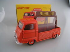 Renault Miroitier Estafette  DINKY TOYS  1:43  OVP  NEU