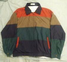 Vintage Wimblebon Reversible Tennis Jacket