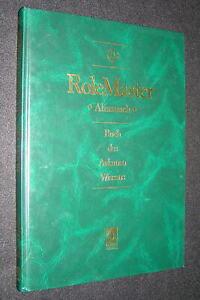 Rolemaster - Buch des Arkanen Wissens