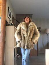 32baac942c82 Manteaux et vestes argentés pour femme taille 40