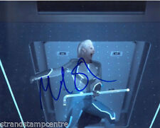 "Michael Sheen Colour 10""x 8"" Signed 'Tron' Photo - UACC RD223"
