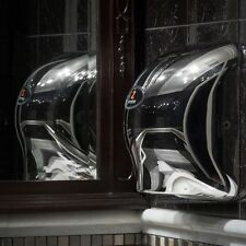 Chrome Commercial Hand Dryers