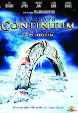 Stargate: Continuum (Bilingual) (Canadian  New DVD
