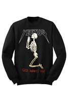 Yeezus Tour God Wants You Praying Skeleton Pullover Jumper Kanye West Pablo Swea
