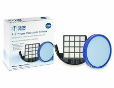 Fette Filter - Vacuum Filter Kit Compatible with Hoover 304087001 & 305687002...