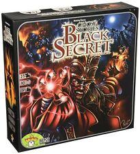 Historias de fantasmas Negro secreto Expansión Juego De Mesa