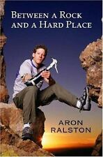Between a Rock and a Hard Place, Aron Ralston, Good Book