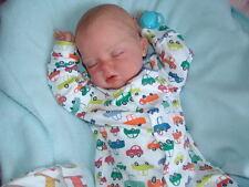 Reborn Custom juste pour vous fait Baby Realistic Lifelike doll Noah Shyann REVA
