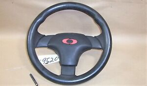 Simplicity Conquest STEERING WHEEL 1722318SM Includes Center Cap and Roll Pin
