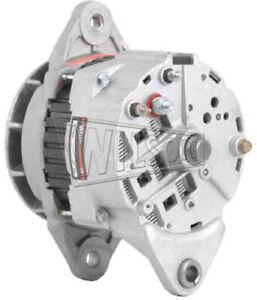 Wilson 90-01-4074 Remanufactured Alternator