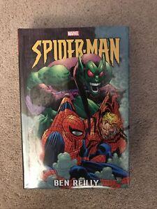 Amazing Spider-Man Ben Reilly Omnibus Volume 2 New Sealed Marvel Clone Saga