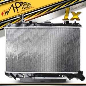 A-Premium Radiator for Toyota RAV4 ACA20 ACA21R ACA22R ACA23 2.0L 2.4L 2000-2005