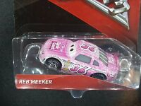 DISNEY PIXAR CARS 3 REB MEEKER TANK COAT 2017 SAVE 6% GMC