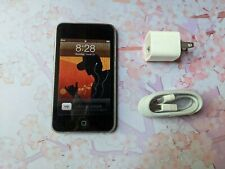 Apple iPod Touch 3rd Generation 32 GB MP3 Music Player 8931 songs MC008CH